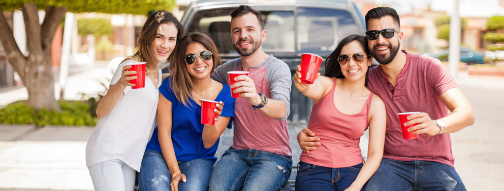 7 Unique Ideas to Take your Home Tailgate to The Next Level