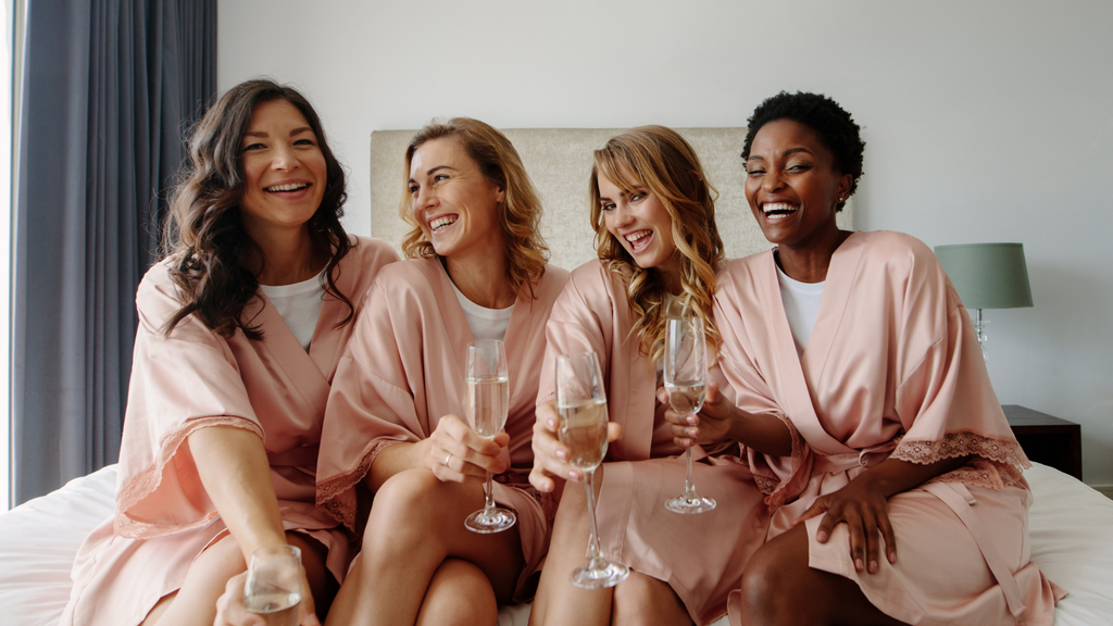 5 Ways to Have a Festive and Covid-Safe DIY Galentines Night