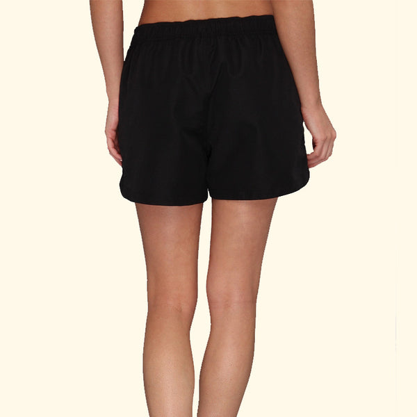 The North Face Women's Class V Water Short Black Small
