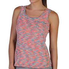 Exofficio Women's Chica Cool Tank Glamour Large