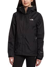 The North Face Women's Venture Jacket Black