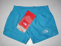 The North Face Girls Class V Coloma Water Turquoise Blue