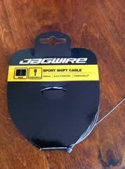 Jagwire Sport Shift Cable Slick Stainless 2300mm