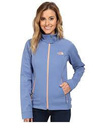The North Face Women's Calentito 2 Jacket Vintage Blue