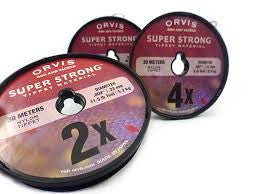 Orvis Super Strong Tippet Material 30 meters