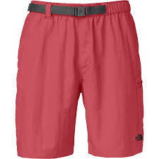 The North Face Men's Class V Cargo Trunk Rosewood Red