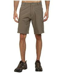 "Kuhl Men's Ramblr 10"" Short Khaki"