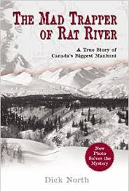 The Mad Trapper of Rat River