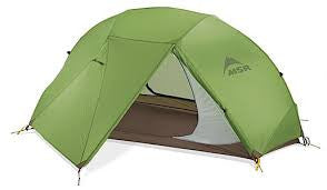 MSR Hoop 2 Person Tent