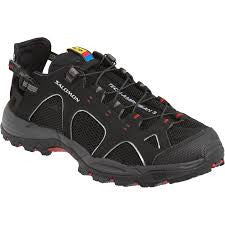 Salomon Men's Techamphibian 3 Black