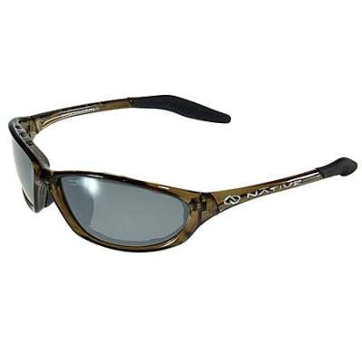 Native Sunglasses Silencer Moss