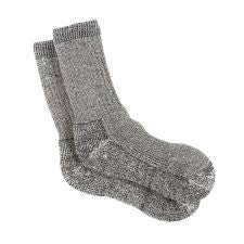 Smartwool Men's Hunt Extra Heavy Crew Gray/Forest