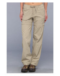 The North Face Women's Horizon 2.0 Pant Dune Beige