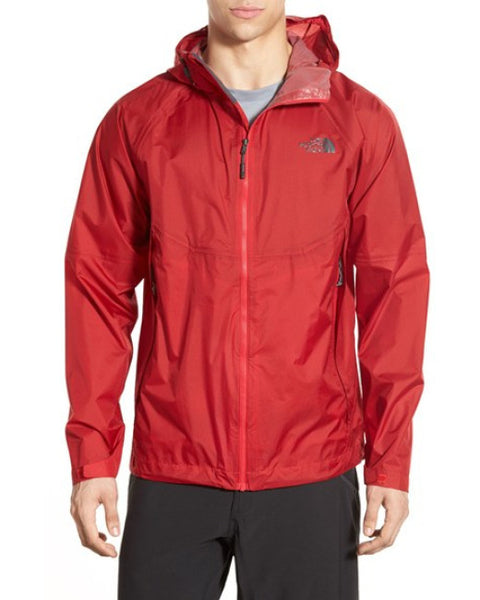 The North Face Men's Venture Fastpack Jacket TNF Red