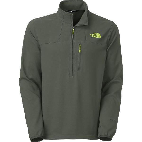 The North Face Men's Nimble Jacket Spruce Green