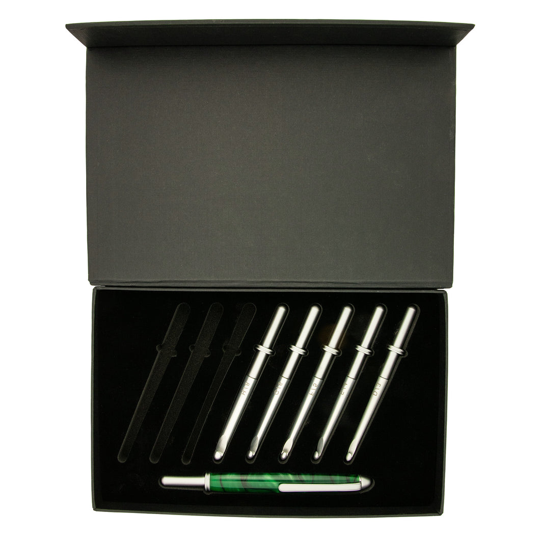 Interchangeable Crochet Hook/Handle boxed set