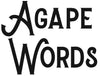 Agape Words