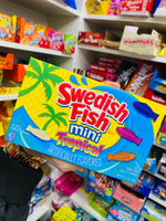 Swedish Fish assorted box
