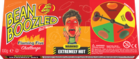 Bean Boozled Flaming Five Challenge
