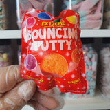 Extreme Bouncing Putty