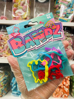Unicorn Silly Bands