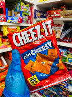 Cheez-It Extra Cheesy 85g