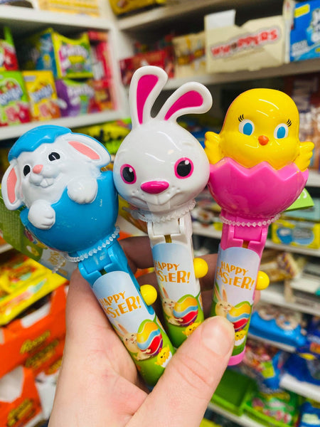 Easter lollipop