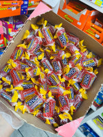 Single Jolly rancher hard candy - Watermelon (5pcs)