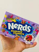 Nerds Easter gummy clusters