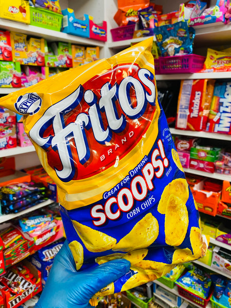 Fritos Brand - Scoops