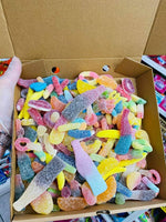 Fizzy Pick & Mix Box