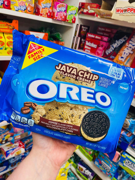Java Chip Oreos (American)