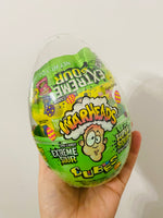 Warheads easter surprise egg