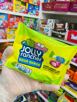 Jolly rancher hard candy - Sour surge
