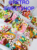 Home schooling sweet box (parent)