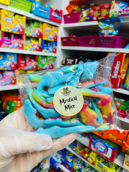 Harry Potter Novelty Sweet Packs
