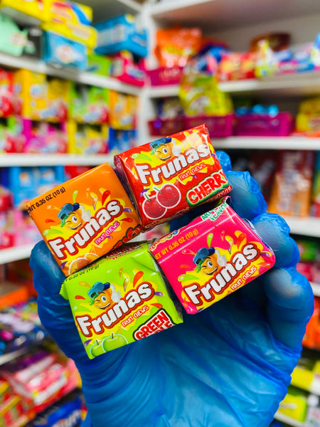 Frunas fruit chews