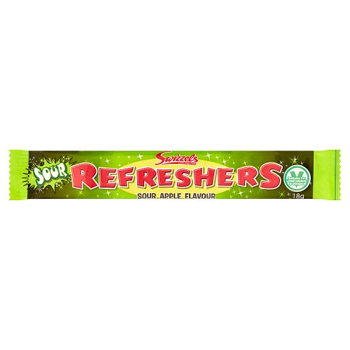 Refreshers Chew Bar - Sour Apple