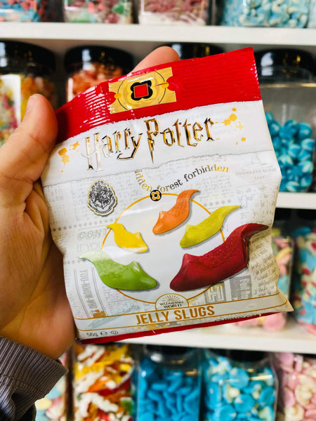 Harry Potter Official Jelly Slugs