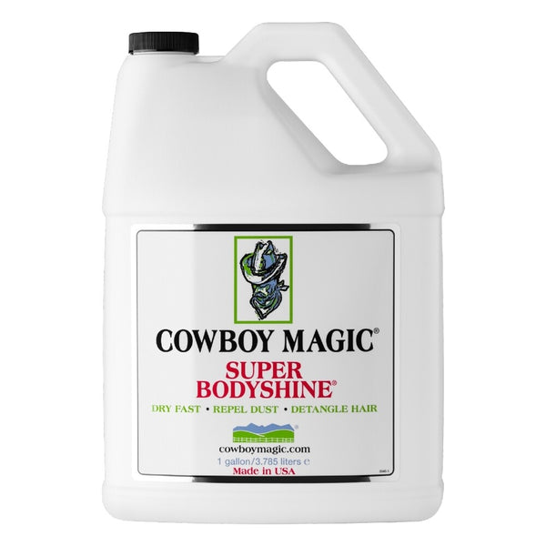 Cowboy Magic Super Bodyshine®