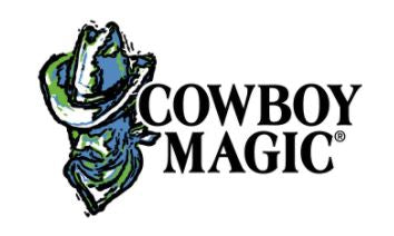 Cowboy Magic - Try all pakket