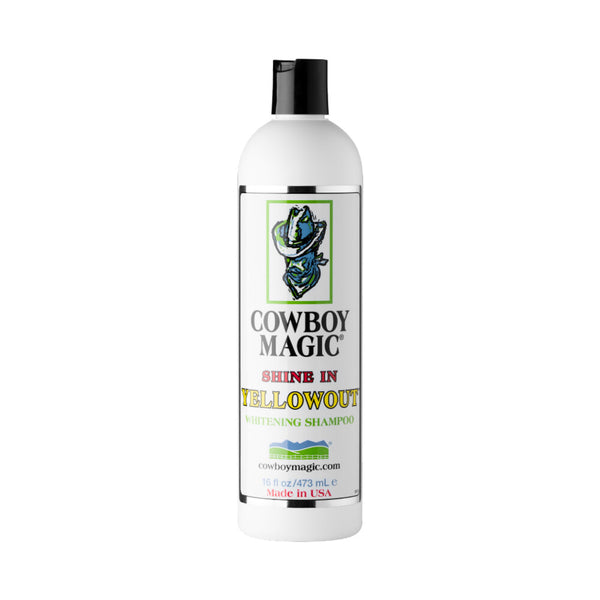 Cowboy Magic Shine In Yellowout Shampoo™