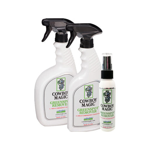 Cowboy Magic Greenspot® Remover