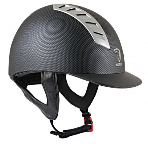 Cap Arrow carbon zwart