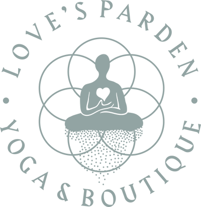 Love's Parden Yoga & Boutique
