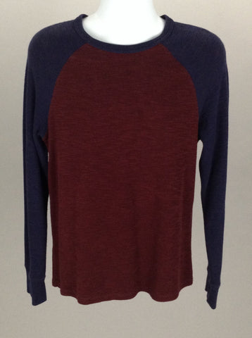 Multicolor Plain Regular Regular Sweater, Size: Medium