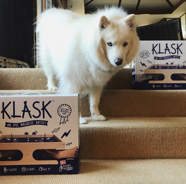 KLASK: A Holiday Gift Like No Other
