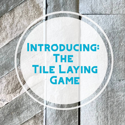 Introducing the Tile Laying Game at the Board's Edge Games blog