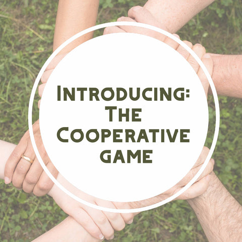 Introducing the cooperative game