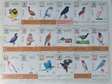 Load image into Gallery viewer, Wingspan board game bird cards